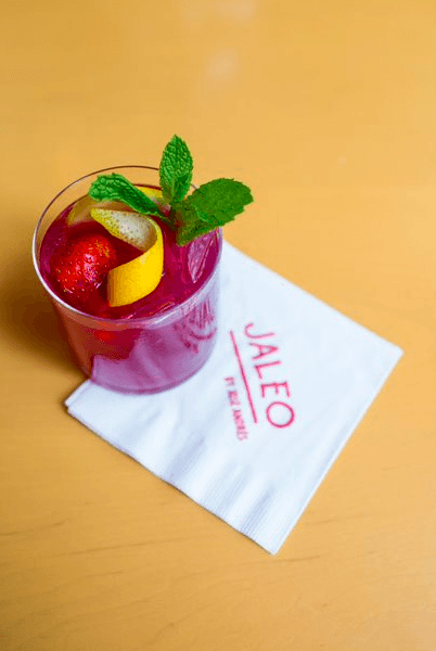 Daily Sangria Hour to Debut at Jaleo Disney Springs on July 29th! 1