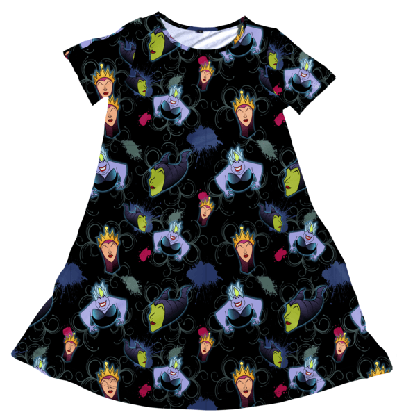 NEW Haunted Mansion, Disney Villains and MORE from LPA! #DisneyStyle 6