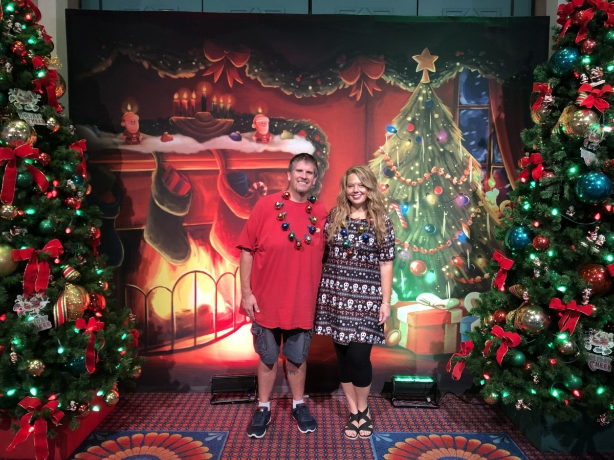 TMSM's Adventures in Florida Living ~ Christmas in July and More! 2