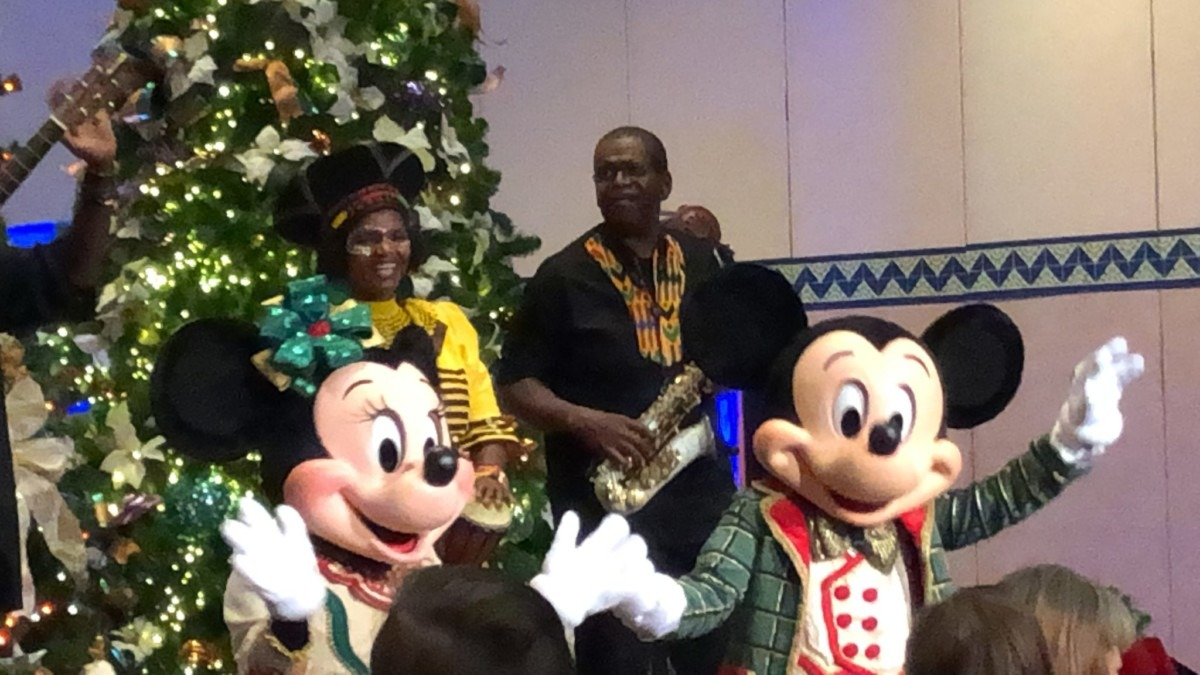 TMSM's Adventures in Florida Living ~ Christmas in July and More! 1