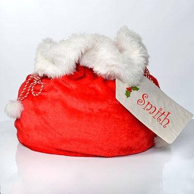 Disney Floral & Gifts - Santa Sack – Create-A-Gift