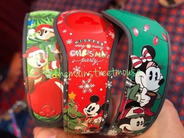 NEW Festive Merchandise Coming to WDW for the Christmas Season! #DisneyHolidays 3