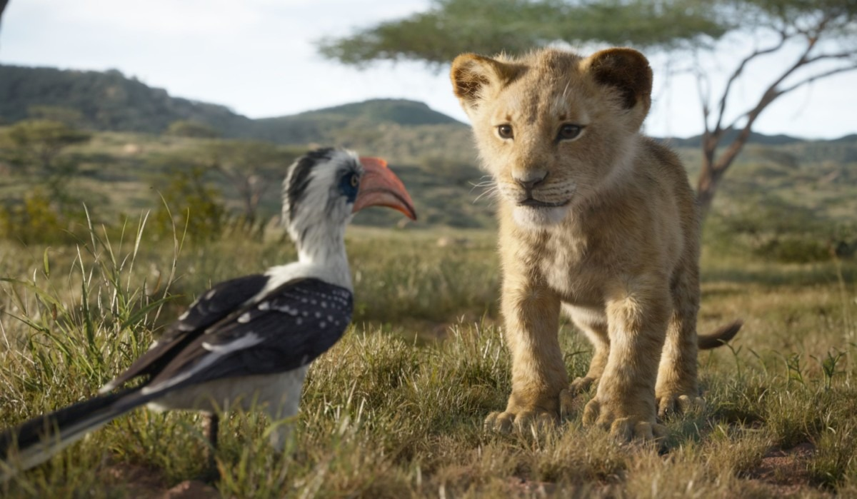 "The Circle of Cash Flow: A Review of Disney's ""The Lion King"" (2019) 2"