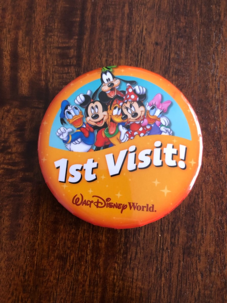 Top Five Souvenirs For Your First Visit 1