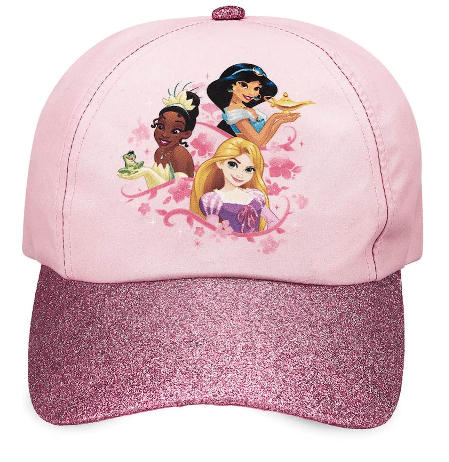 Disney Princess Baseball Cap