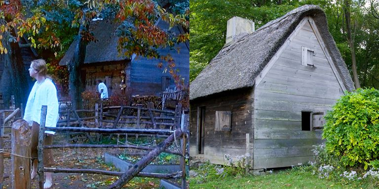 I Put a Spell on You.... A Look at All the Places Where 'Hocus Pocus' Was Filmed 26 Years Ago 3