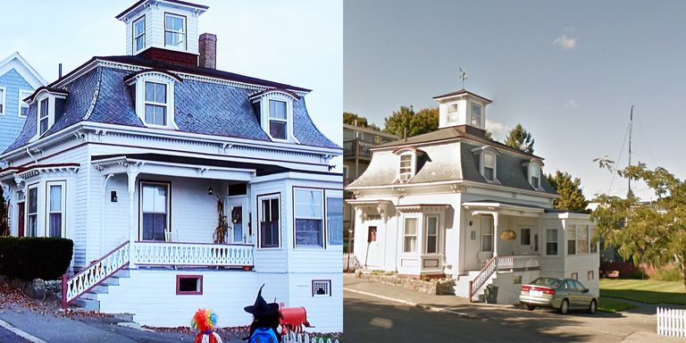 I Put a Spell on You.... A Look at All the Places Where 'Hocus Pocus' Was Filmed 26 Years Ago 4