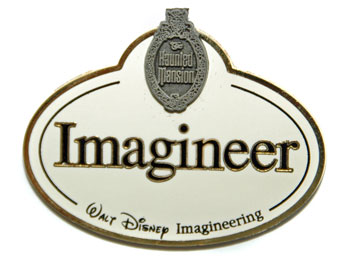 Imagineer for a Day ~ My Suggestions 1