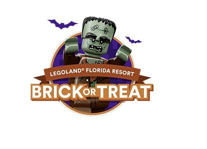 LEGOLAND® Florida Resort Announces Event Details for a Fun-Filled Holiday Season With Brick or Treat and Holidays Presented by Hallmark Channel 1