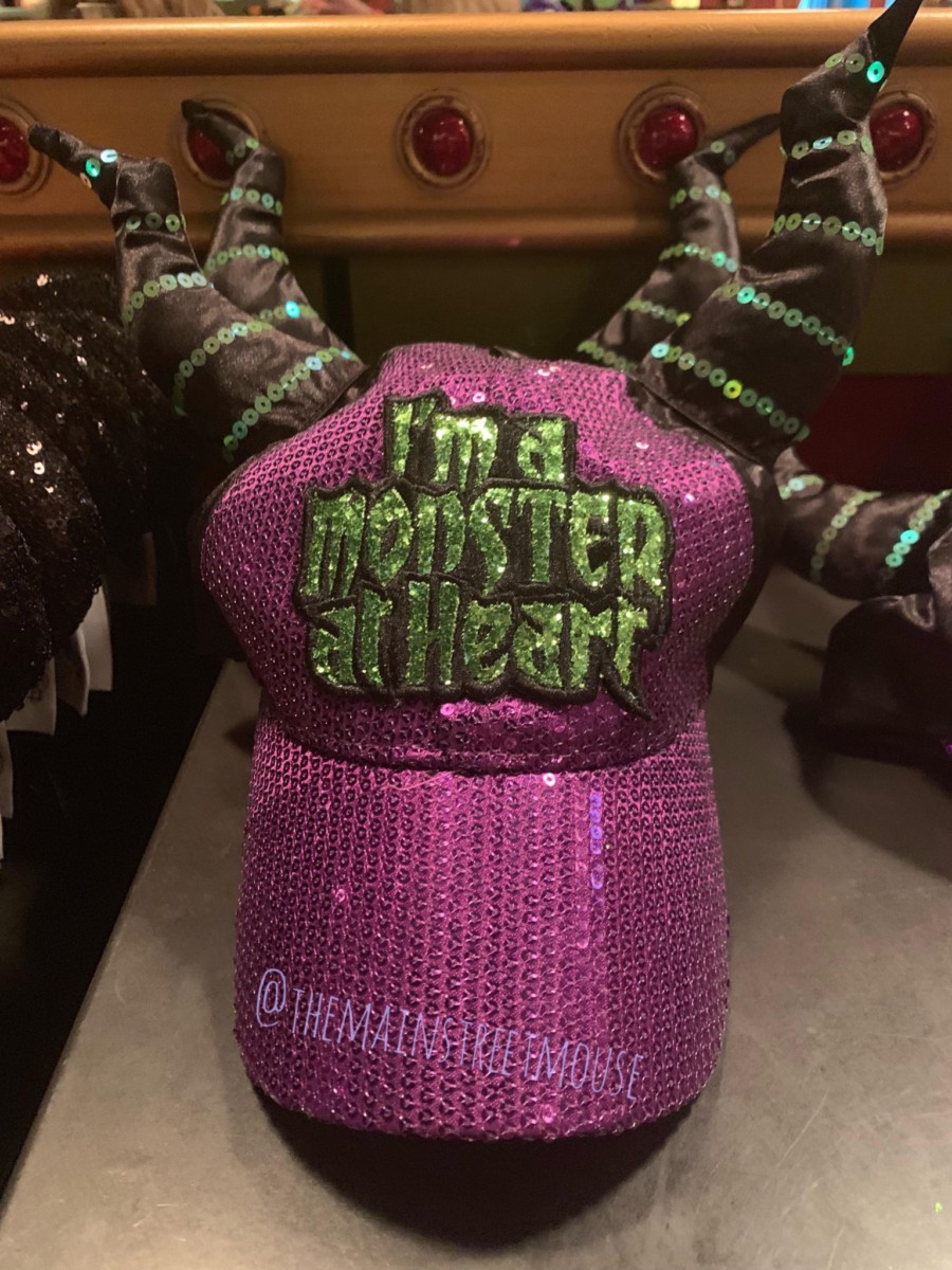 NEW Halloween Merch at Walt Disney World! Boo to You! 17