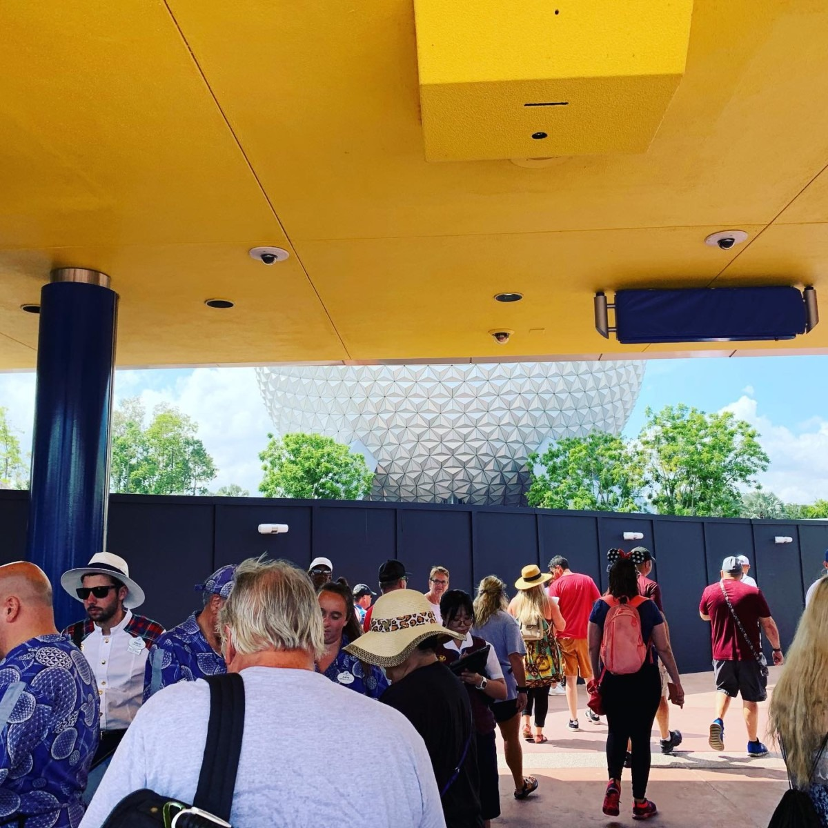 What's Different at Epcot's Food and Wine Festival? Get the scoop! #tasteepcot 3