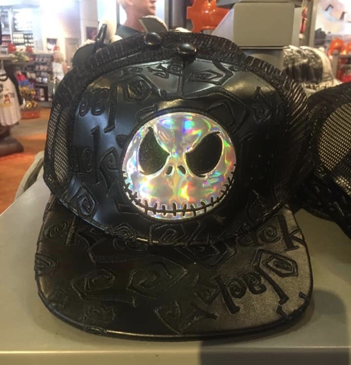New Nightmare Before Christmas Merch at Disney Parks! 7