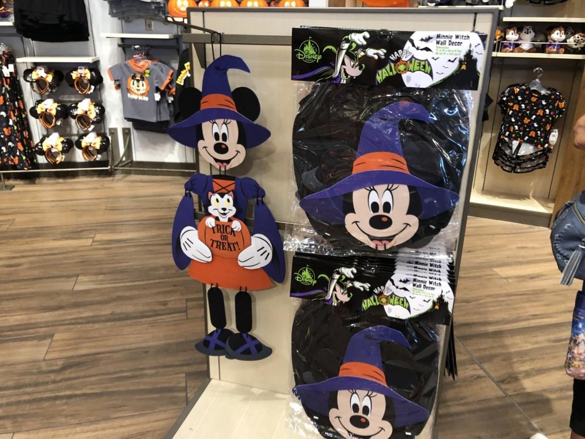 NEW Halloween Merch at Walt Disney World! Boo to You! 12
