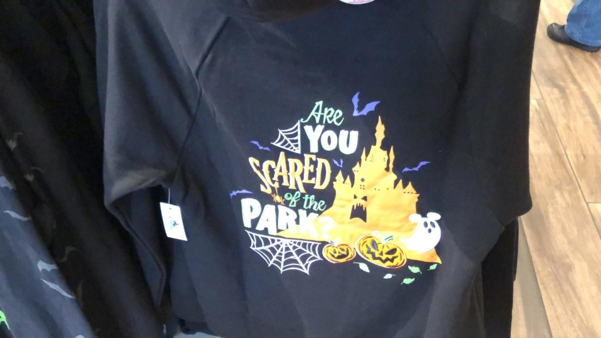 NEW Halloween Merch at Walt Disney World! Boo to You! 15