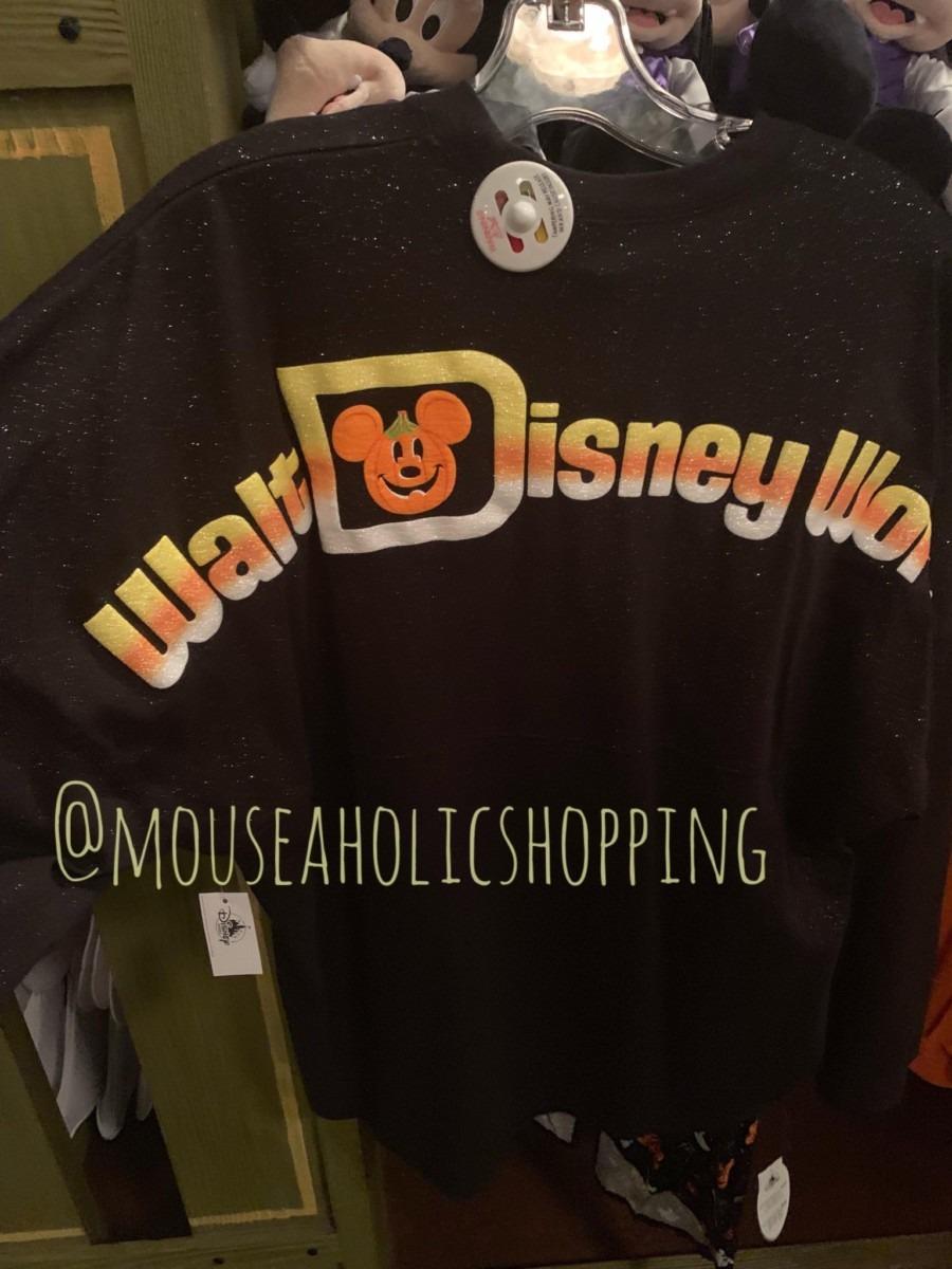 NEW Halloween Merch at Walt Disney World! Boo to You! 7