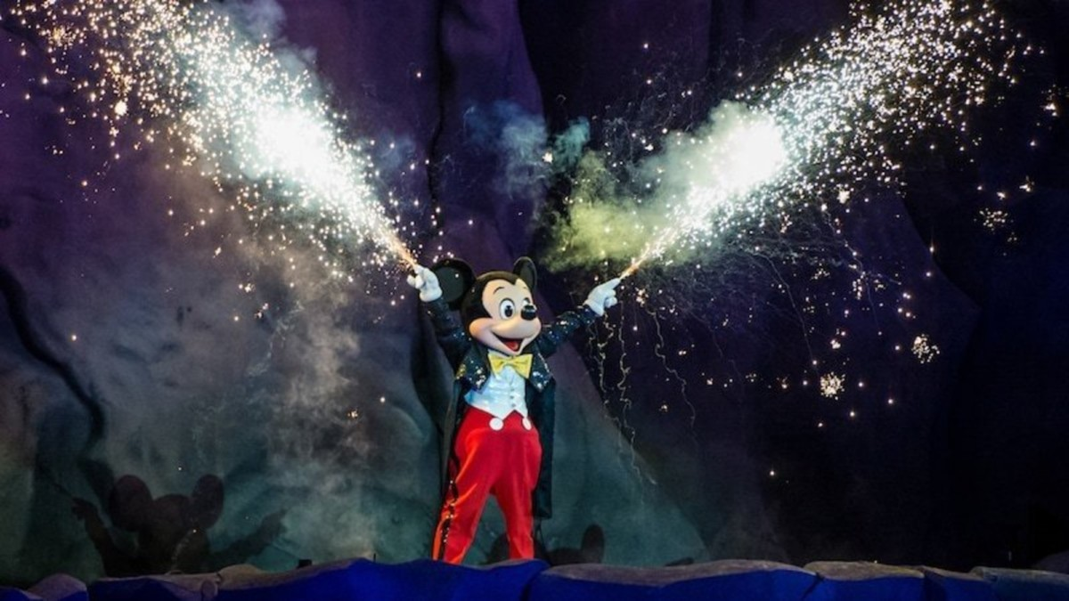 Top Five Things To Do At Walt Disney World At Night 1