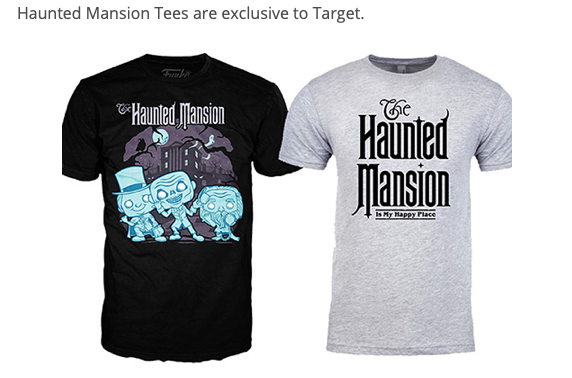 Coming Soon From Funko, The Haunted Mansion 12