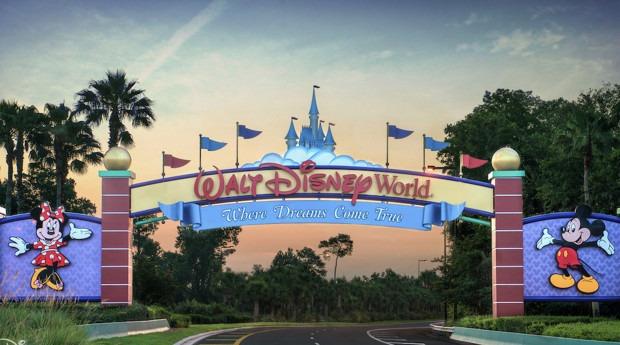 Hurricane Dorian, Disney Update 1