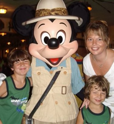 Is Disney in Your Soul? #DisneyLife 1