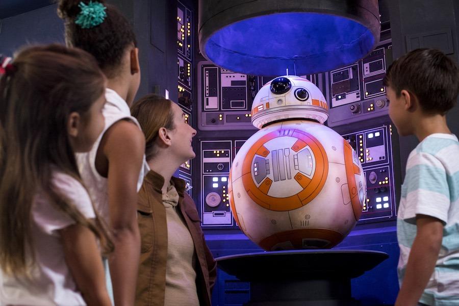 Star Wars: Command Post – BB-8