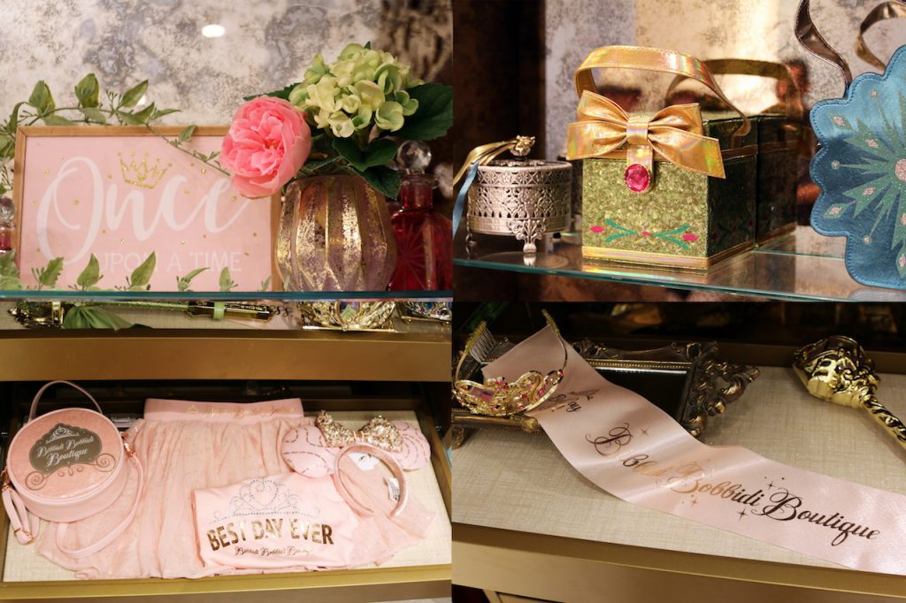 Bibbidi Bobbidi Boutique at Disney's Grand Floridian Resort & Spa