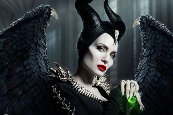M.A.C. Is Dropping a Disney Maleficent Collection Just in Time for Halloween 1