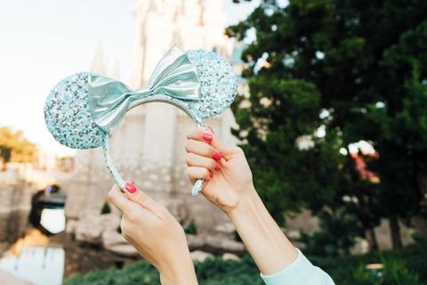 Disney's 'Frozen'-Inspired Arendelle Aqua Color Collection Is Coming To ALL Disney Parks 6
