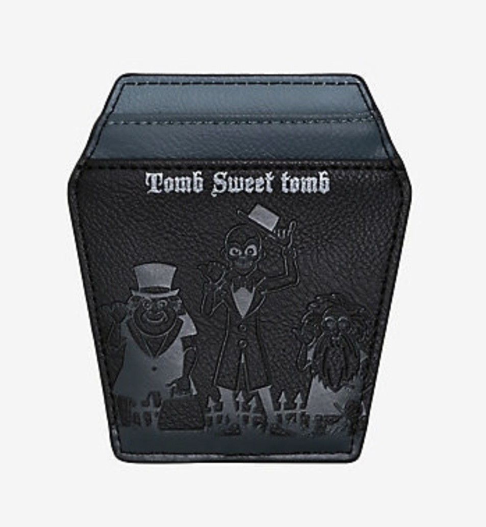 New Haunted Mansion Accessories from Hot Topic 6