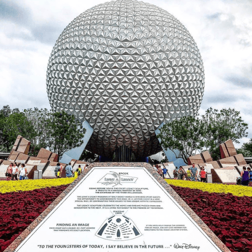 Top Five Things To Do At Epcot 1