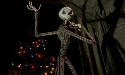 New Nightmare Before Christmas Line Coming Soon from Vans! 2