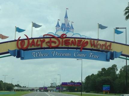 Walt Disney World Resort replaces George Kalogridis with new president Josh D'Amaro 1