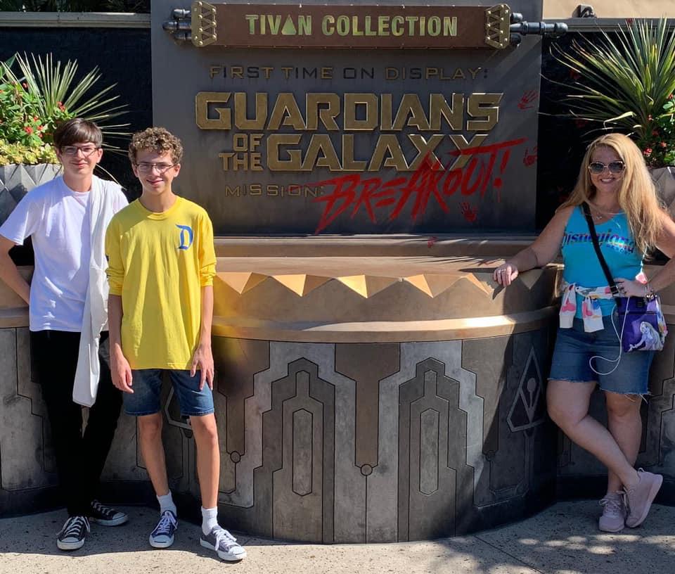 TMSM's Adventures in Florida Living ~ Disneyland, D23 and Dorian 2