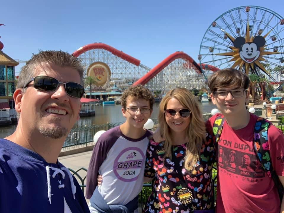 TMSM's Adventures in Florida Living ~ Disneyland, D23 and Dorian 3