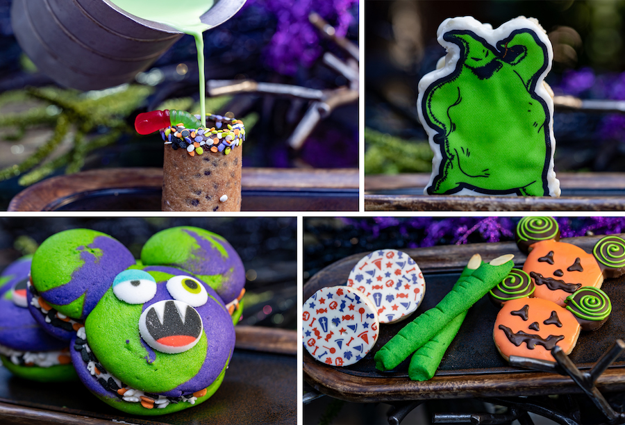 Halloween Time 2019 Offerings at Disney's Grand Californian Hotel & Spa