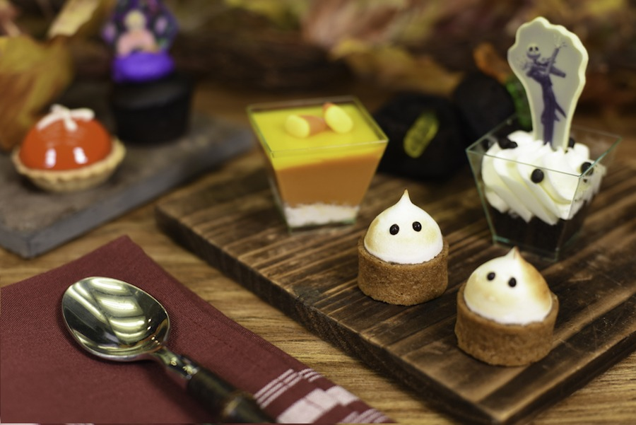 Disney's Not-So-Spooky Spectacular Dessert Party at Magic Kingdom Park