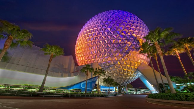 Top Five Things To Do At Epcot 2