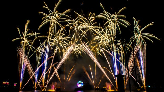 Saying Goodbye to Illuminations: Reflections of Earth at Epcot ~ My thoughts 1