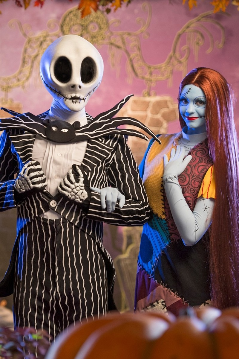 Top 5 Things To Do At Mickey's Not-So-Scary Halloween Party 4