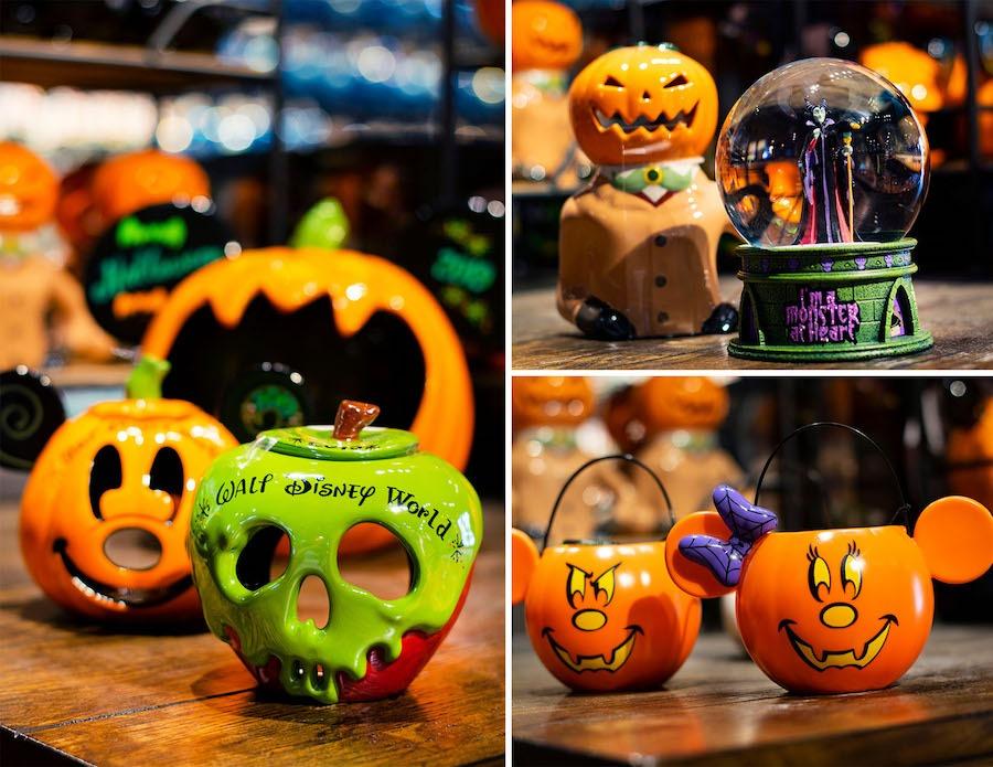 Halloween Decor from Disney Springs