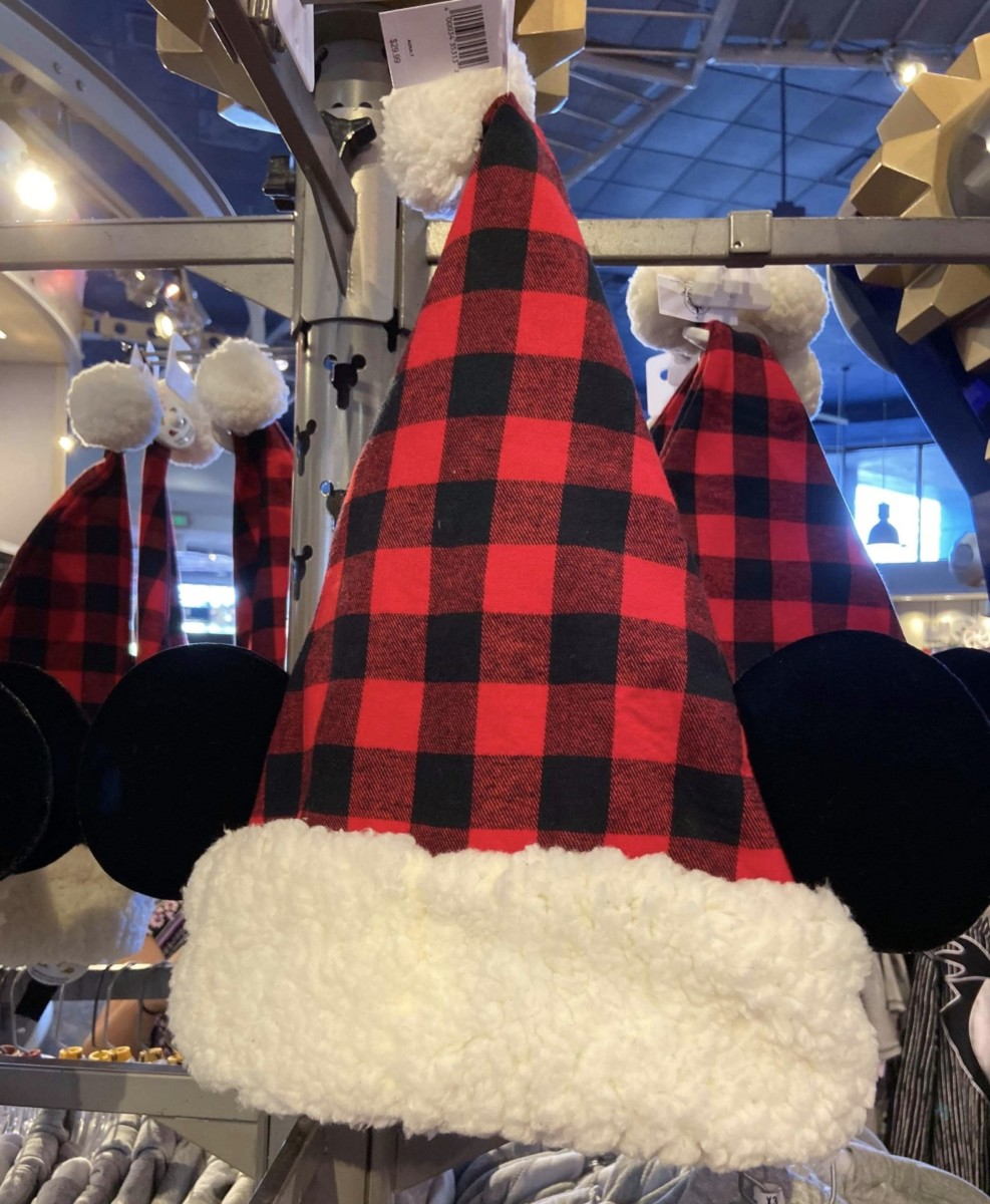 Disney Christmas Merchandise is Starting to Arrive! #disneyparks 4