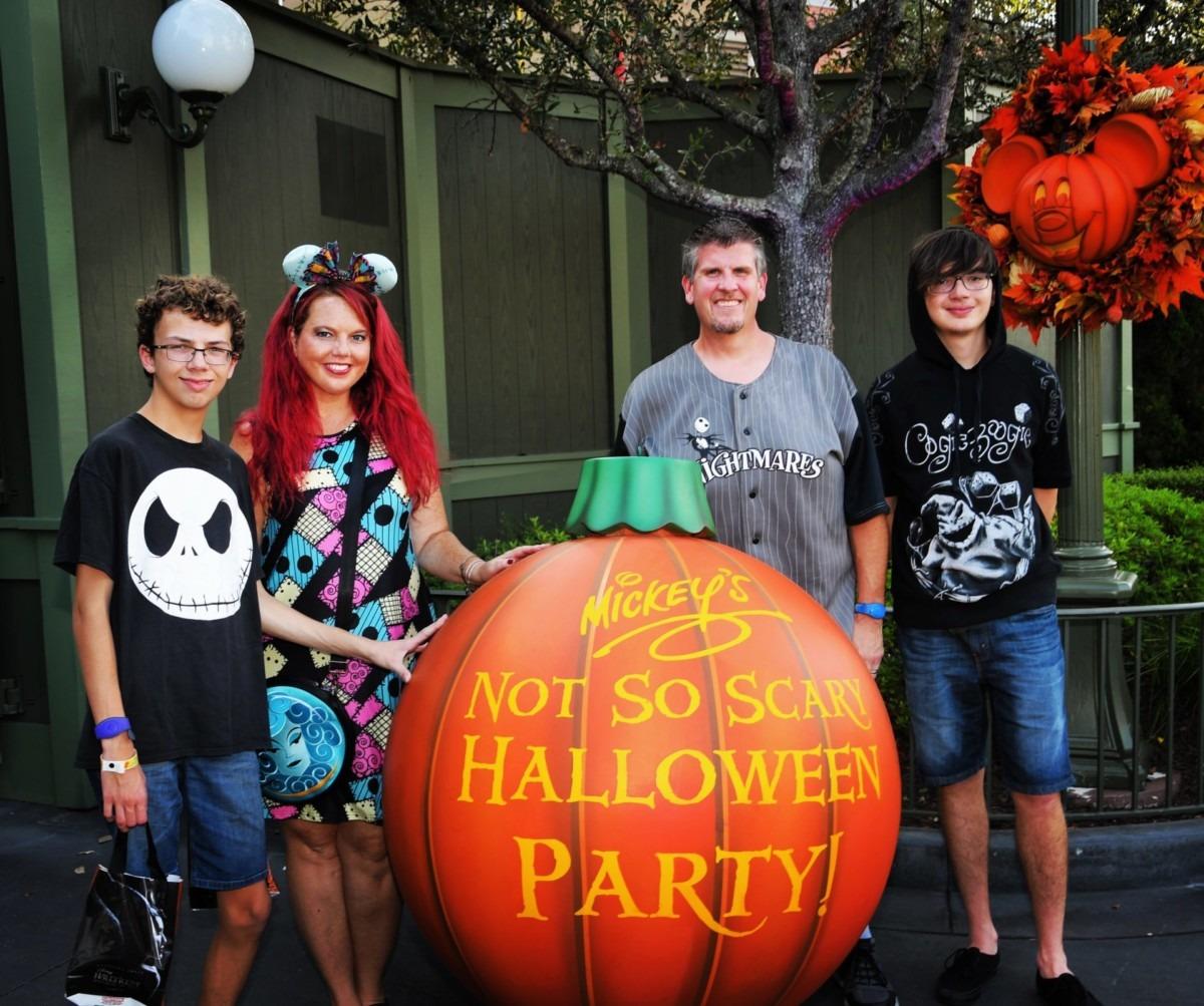 TMSM's Adventures in Florida Living- It's Just a Bunch of Hocus Pocus 2
