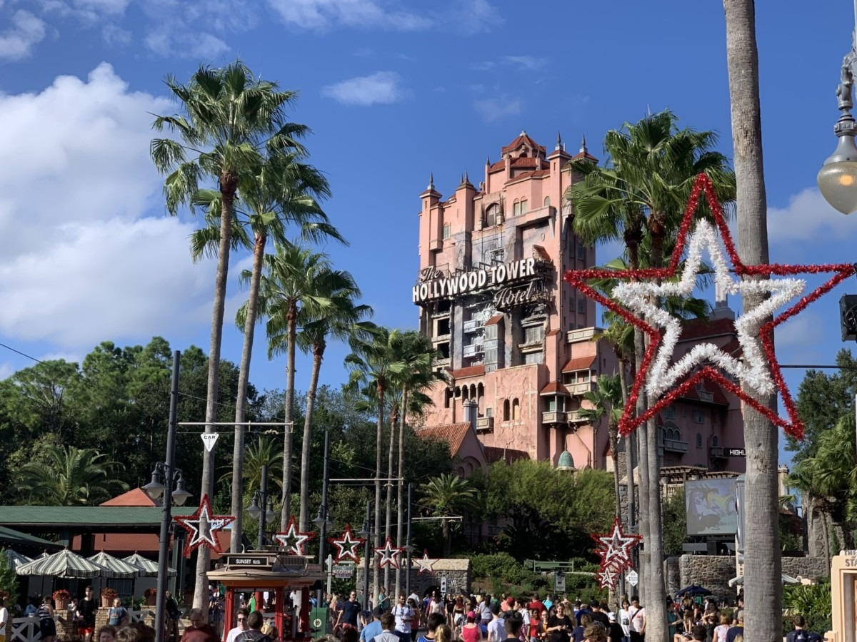 TMSM's Adventures in Florida Living ~ Christmas Already? 1