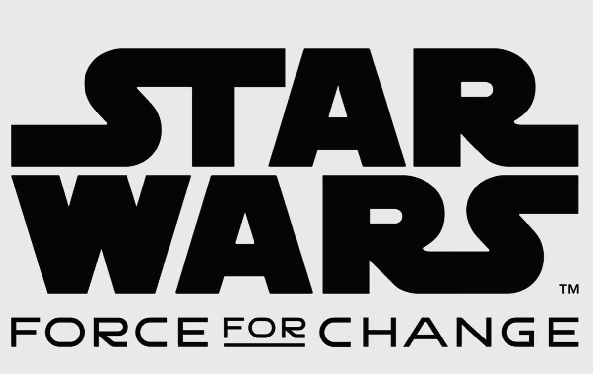 "FIRST and Star Wars: Force for Change Launch ""Build My Droid"" Contest 2"