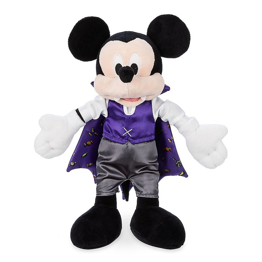 Spooky Mickey And Friends Halloween Merchandise Now Available At Disney Parks 2