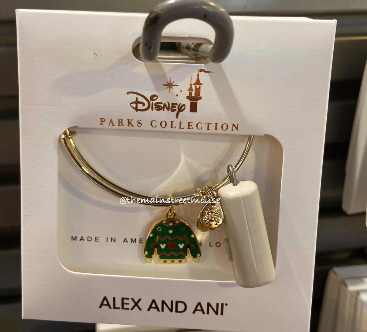 Disney Holiday Alex and Ani Bracelets are Here! #disneystyle 7