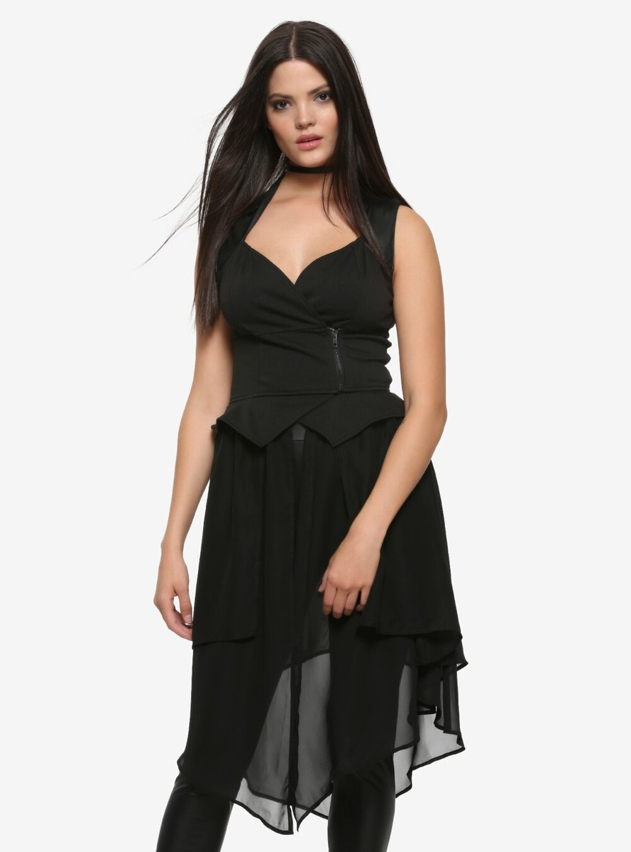 New Maleficent Fashion from Hot Topic & Torrid! 6