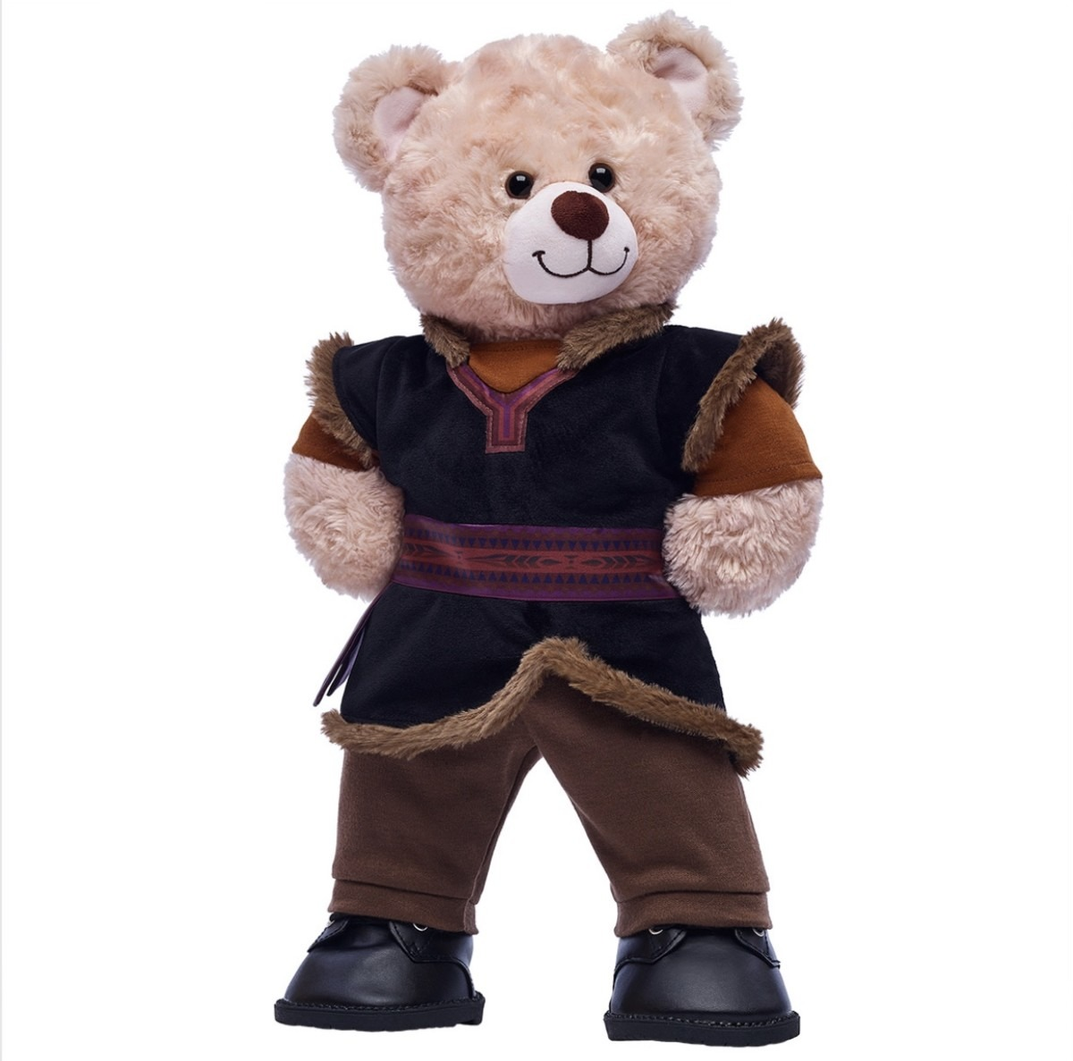 New Frozen 2 Collection at Build-A-Bear Workshop 2