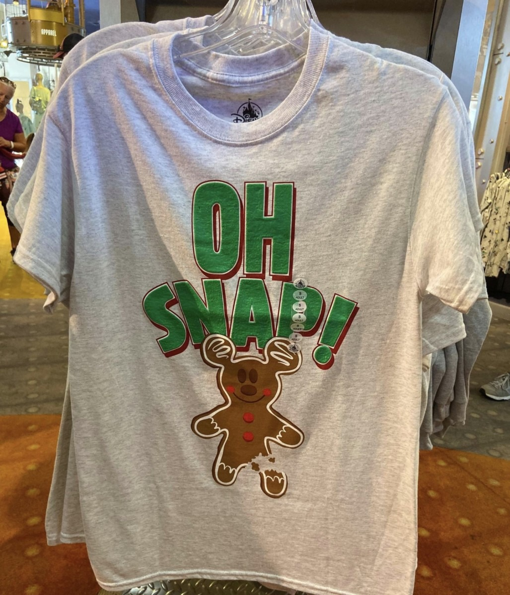 Disney Christmas Merchandise is Starting to Arrive! #disneyparks 11