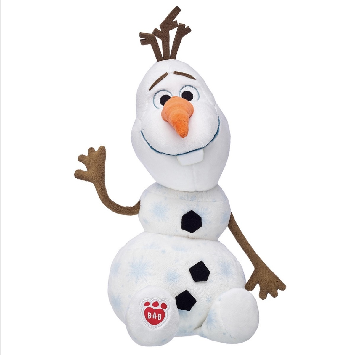 New Frozen 2 Collection at Build-A-Bear Workshop 4