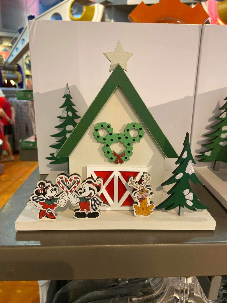 More New Holiday Spirit Jerseys and More now at WDW! #DisneyHolidays 6